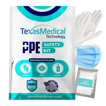 Safety Kit Personal Protective Equipment
