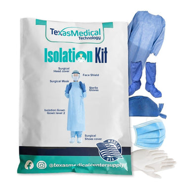 Isolation Kit