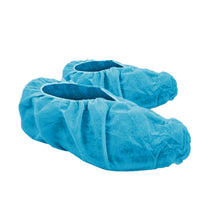 Shoe Cover Disposable Protectors Anti Fluids SMS Non-woven Fabric