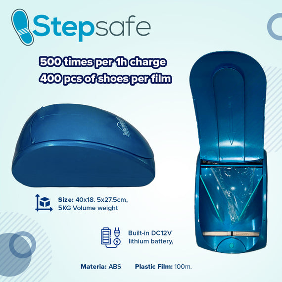 StepSafe Dispenser