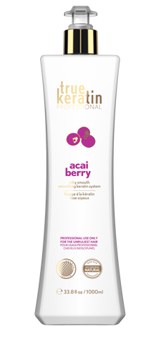 Acai Berry Keratin Treatment