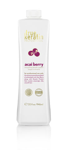 Acai Berry Keratin Treatment - TRADE