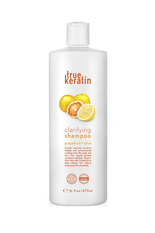 Clarifying Shampoo - TRADE