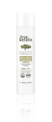Moroccan Miracle Ultra Shine Hydrating Conditioner