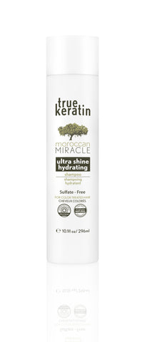 Moroccan Miracle Ultra Shine Hydrating Shampoo