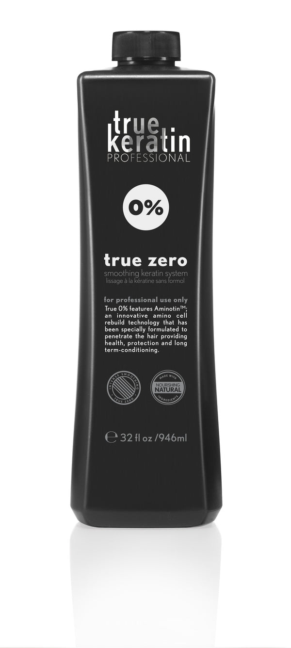 True Zero Smoothing Treatment