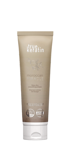 Moroccan Miracle Leave-In Creme