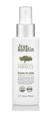 Moroccan Miracle Leave-in Mist
