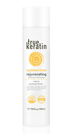 Summertime After Sun Shampoo
