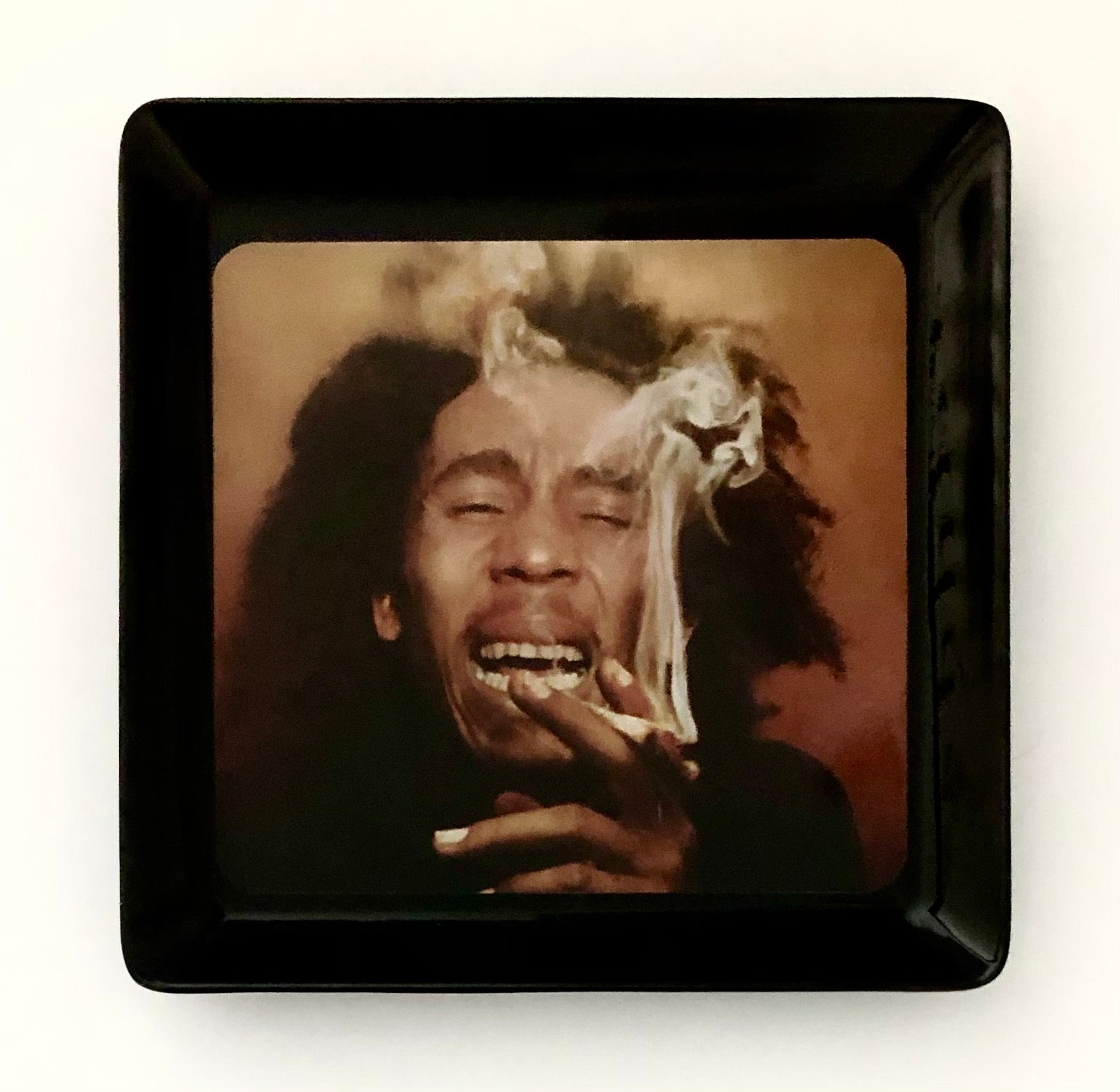 BOB MARLEY - smokin' another