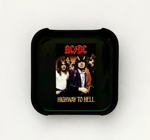 ASHTRAY - AC/DC Highway to Hell
