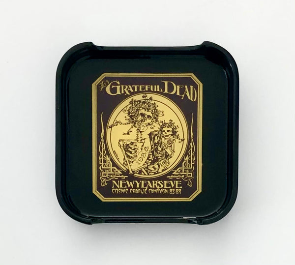 ASHTRAY - Grateful Dead New Year's Eve