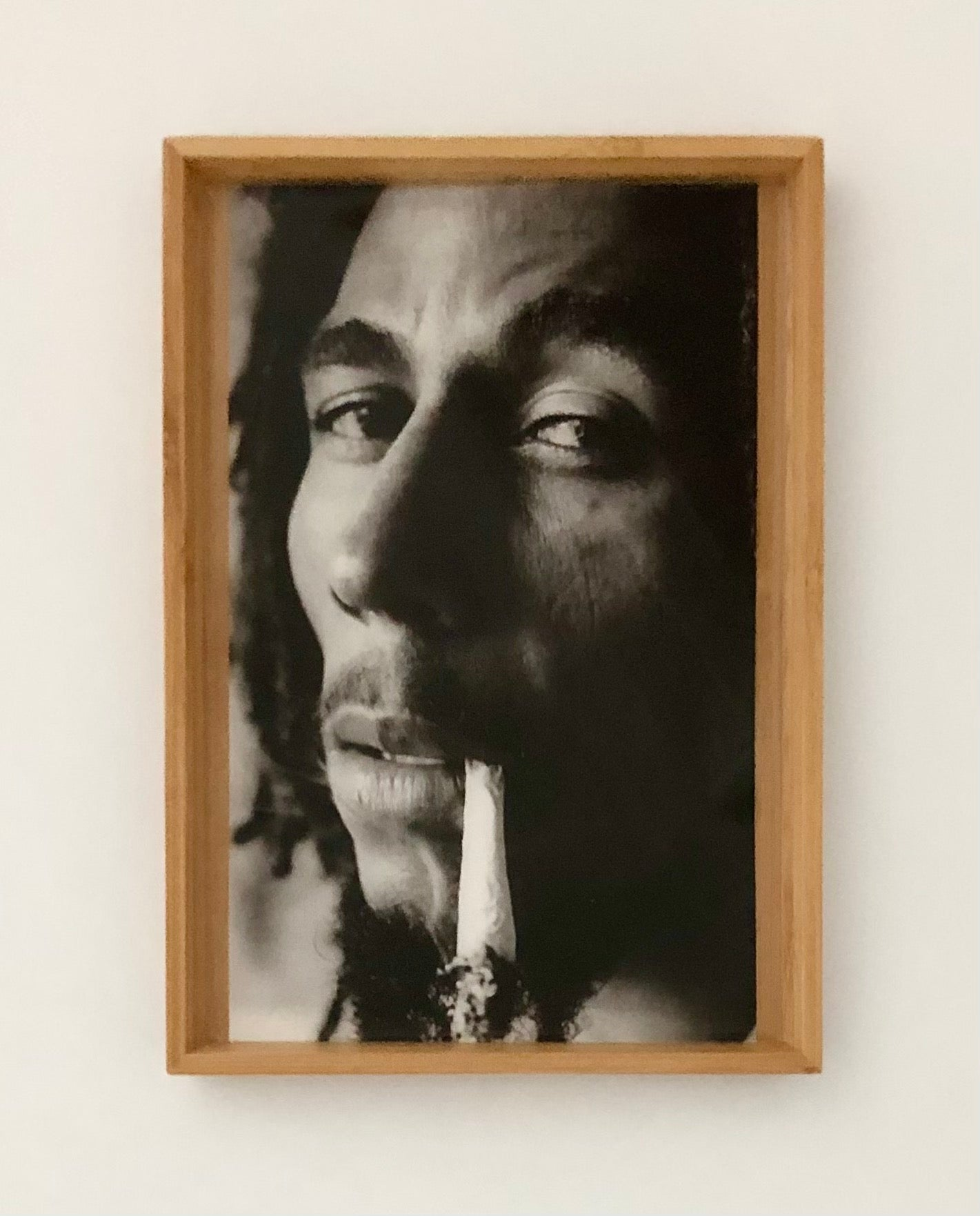 BOB MARLEY - smokin' one