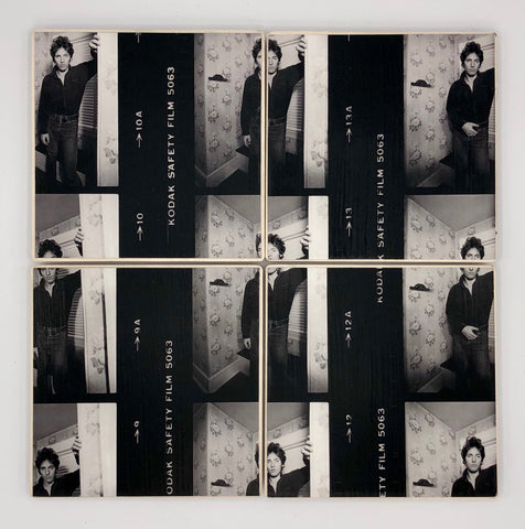 BRUCE SPRINGSTEEN - darkness film strip