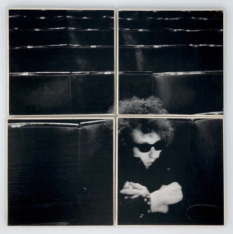 BOB DYLAN - crowdless