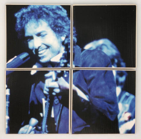 BOB DYLAN - happy 'n blue