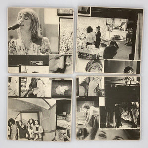 FLEETWOOD MAC - collage #2