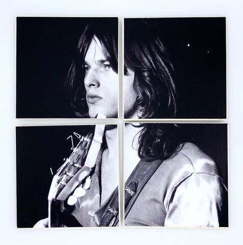 PINK FLOYD - young sexy Gilmour