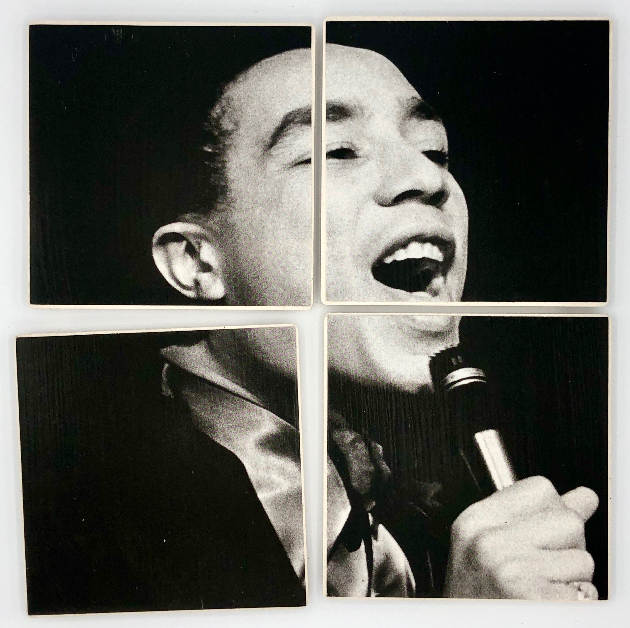 SMOKEY ROBINSON - that voice
