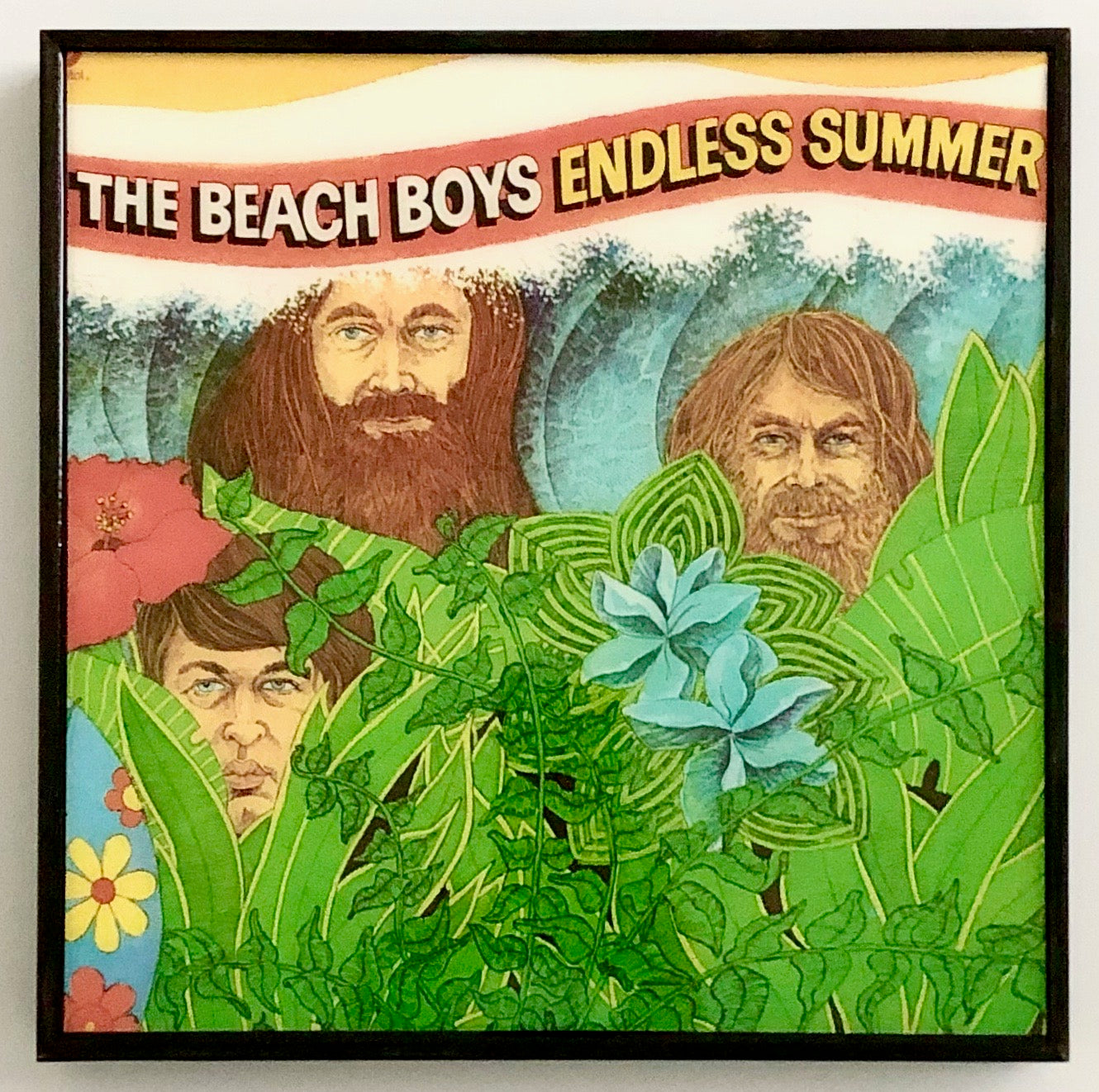 BEACH BOYS - Endless Summer