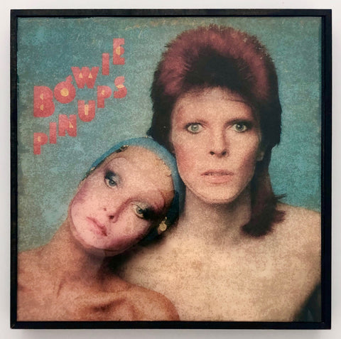 DAVID BOWIE - Pin Ups
