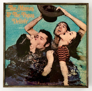 MAMAS AND THE PAPAS - Deliver