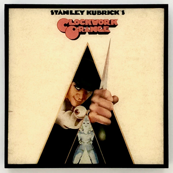 SOUNDTRACK - A Clockwork Orange
