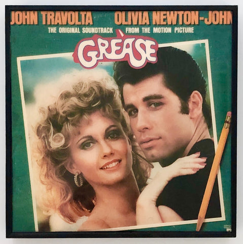 SOUNDTRACK - Grease