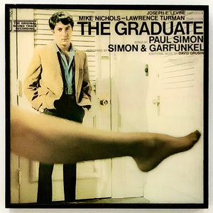 SOUNDTRACK - The Graduate