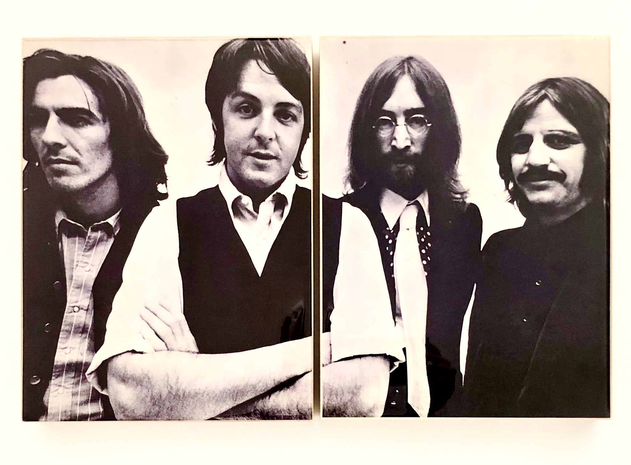 BEATLES - Let It Be era