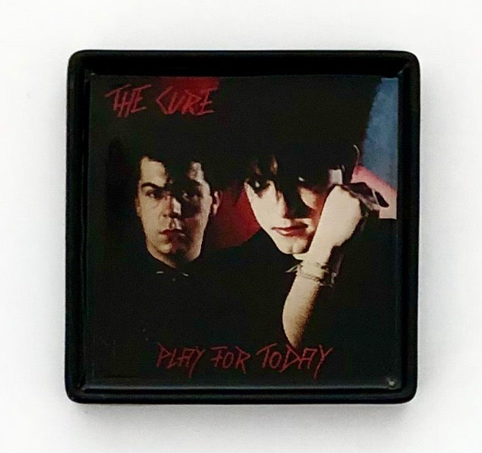 THE CURE - Play for Today