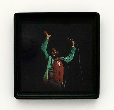 MARVIN GAYE - Marvin in concert