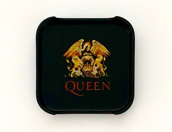 ASHTRAY - Queen