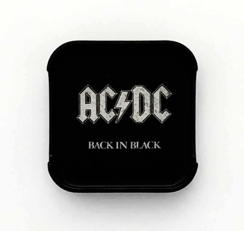 ASHTRAY - AC/DC