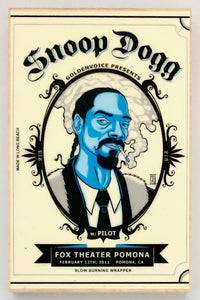 SNOOP DOGG - Fox Theatre Pomona