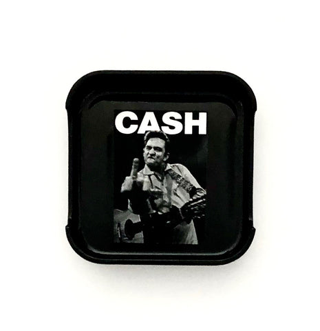ASHTRAY - Johnny Cash