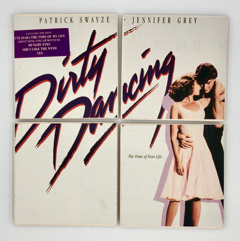COASTERS - Dirty Dancing