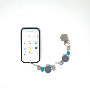 Cell Phone Teether