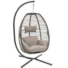 Load image into Gallery viewer, Nest Hanging Chair