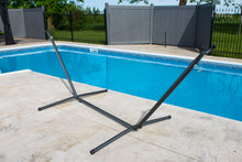 Load image into Gallery viewer, Universal Hammock Steel Stand (9ft/280 cm)