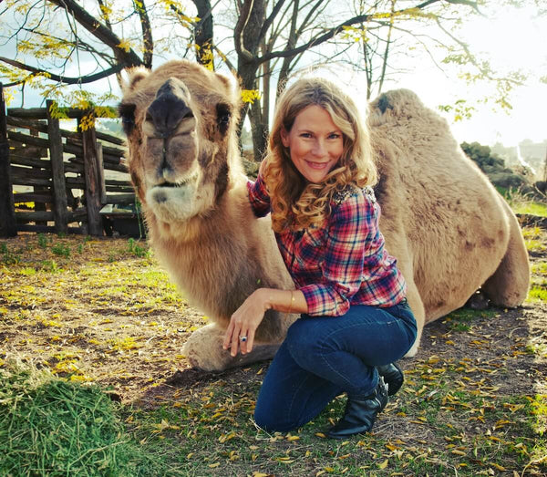 Christian Adams is a author who writes about the benefits of camel milk for kids with autism.