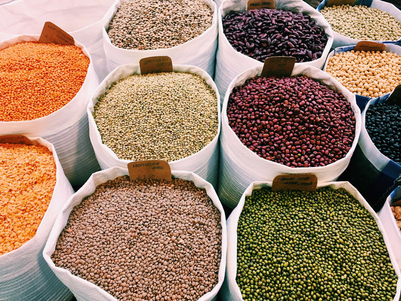 Why Lentils Belong in Your Pantry
