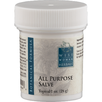 All Purpose Salve 1 oz