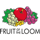 Fruit of the Loom Shirts mit Druck & Stick
