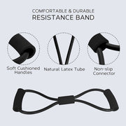 Fitness Rope Resistance Rubber Band