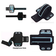Sports Arm Band Phone Holder