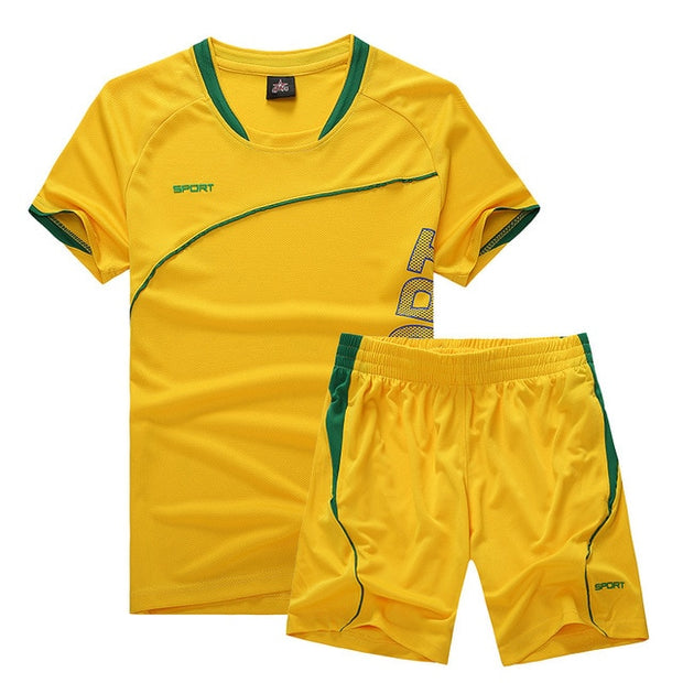 Summer Sports Men's Set
