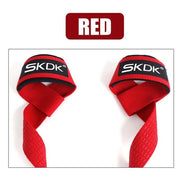 Anti Slip Weight Lifting Hand Wraps