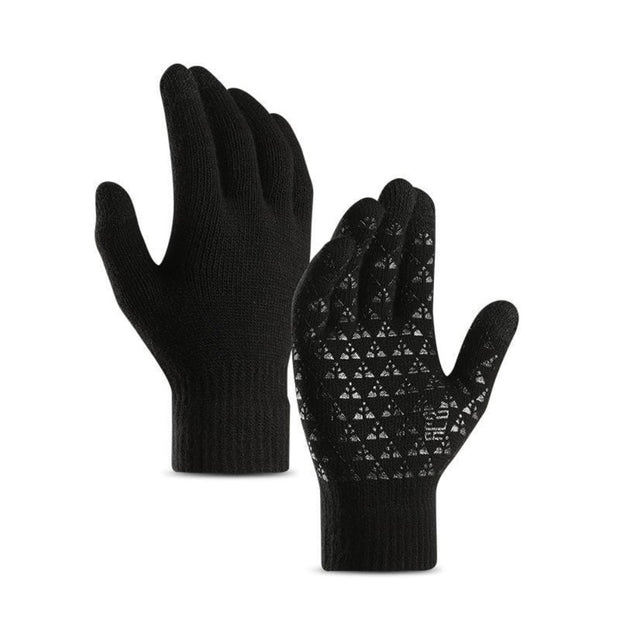 Winter Women gloves  Winter Touch Screen Gloves  velvet gloves for women  velvet gloves for woman  velvet gloves  touchscreen winter gloves  Touchscreen Snow Gloves  touchscreen gloves 2020  touchscreen gloves  Touch Screen Gloves  stretchy winter gloves  stretchy gloves  stretchable winter gloves  stretchable gloves, Women Winter Touchscreen Texting Gloves - Soft - Warm - Non Slip , Guantes para mujer invierno pantalla tactil