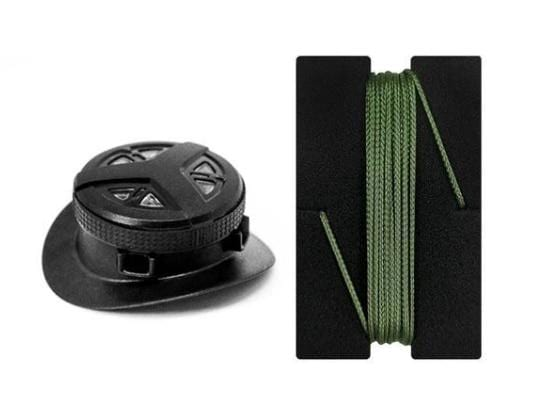 Easy Shoe Laces - Automatic Rotating Shoe Buckle